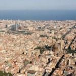 Barcelona, Spain — Stock Photo #23222586