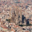Sagrada Familia — Stock Photo #23224392