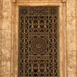 Window of Cairo Mosque — Stock Photo #23231848