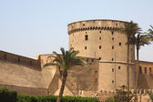 Citadel of Cairo — Stock Photo