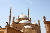 Mosque of Cairo — Stock Photo