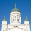 Stock Photo: Cathedral of Helsinki