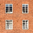 Stock Photo: Windows