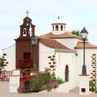 Church of La Palma — Stock Photo