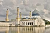 Kota Kinabalu City Mosque — Stock Photo