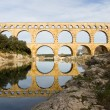Pont du Gard, France — Stock Photo #23294830