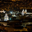 Quito, Ecuador. — Stock Photo #23296026