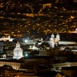 Stock Photo: Quito, Ecuador