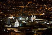 Quito, Ecuador — Stock Photo