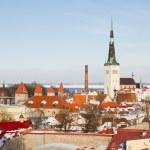 Tallinn — Stock Photo #23308288