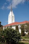 Iglesia de struisbaai — Foto de Stock