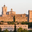 Stock Photo: Tarragona, Spain