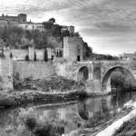 Toledo, Spain — Stock Photo #23320360