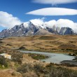 Torres del Paine, Chile — Stock Photo #23348312