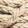 Rope texture — Stock Photo