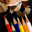 Crayons — Stock Photo #23361004