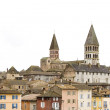 Tournus, France — Stock Photo