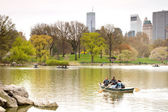 Central Park, NY — Stock Photo