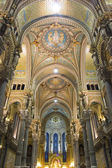 Basilica of Notre Dame de Fourviere, Lyon — Stock Photo