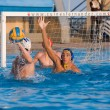 Water polo — Stock Photo #23401374