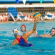 Water polo — Stock Photo #23402680