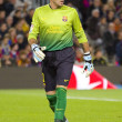Victor Valdes - Stock Photo