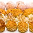 Panellets — Stock Photo