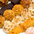 Stock Photo: Panellets