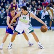 JakLakovic and Dimitris Diamantidis — Stock Photo #24737329
