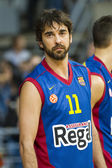 Juan Carlos Navarro of FCB — Stock Photo
