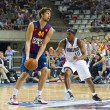 Ante Tomic of Barcelona — Stock Photo #24751901