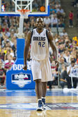 Elton Brand of Dallas Mavs — Stock Photo