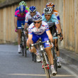 Cycling race — Stock Photo #24769183
