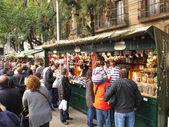 Santa llucia festival — Stockfoto