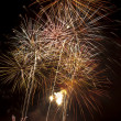 Fireworks spectacle — Stock Photo #24782003