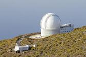天文观测台 — 图库照片