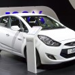 Hyundai ix20 — Stock Photo #25467611