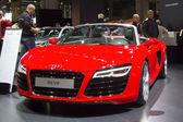 Audi R8 V8 — Stock Photo
