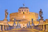 罗马 — 图库照片