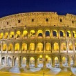 Stock Photo: Colosseum of Rome