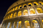 Colosseum of Rome — Stock Photo