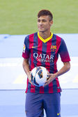Neymar — Stock Photo