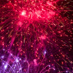 Fireworks — Stock Photo #26464511