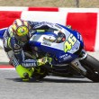 Valentino Rossi — Stock Photo #26786465