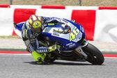 Valentino Rossi — Zdjęcie stockowe