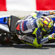 Stock Photo: Valentino Rossi