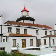 Stock Photo: Lighthouse in Sao Miguel