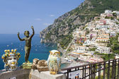 Positano, Italy — Stock Photo