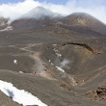 Etna volcano — Stock Photo #28654917