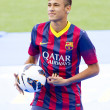 Stock Photo: Neymar, FC Barcelonplayer